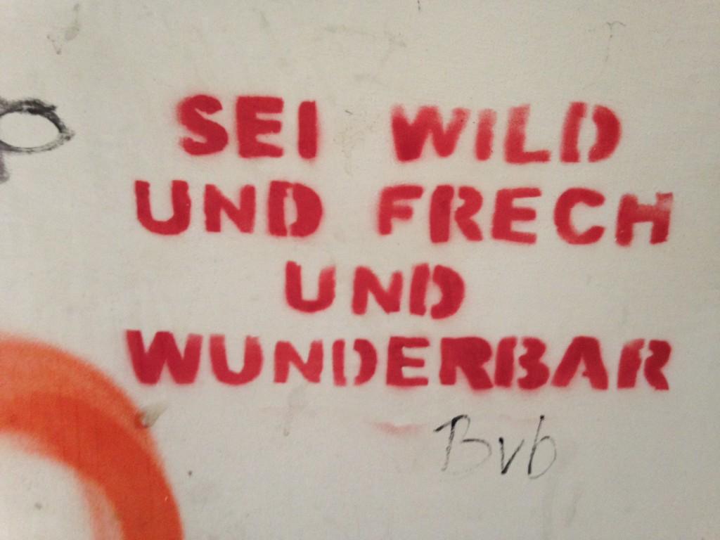 wildFrech